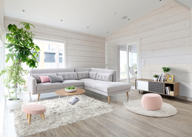 Fabulous And Functional Living Room Furniture Collection