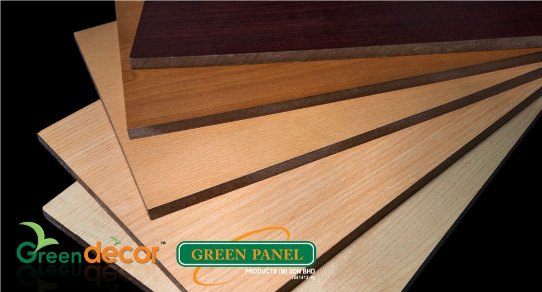 Green Panel Products (M)