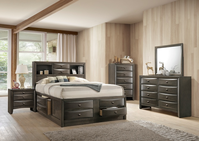 Bedroom Furniture The Most Sought