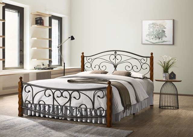 Florence Bed