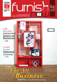 Furnish Now August 2019 Issue